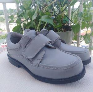 Dr. Scholl's Air pillo comfort shoes Velcro 8.5D